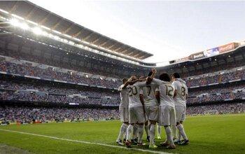 Paul Burgess (Real Madrid)