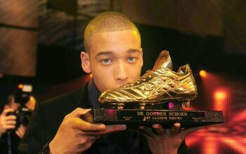Axel Witsel (Soulier d'Or 2008)