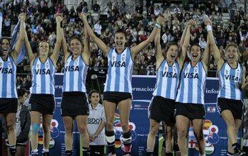 Les équipes féminines (2)