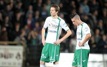 Aller-retour Lommel-PSV