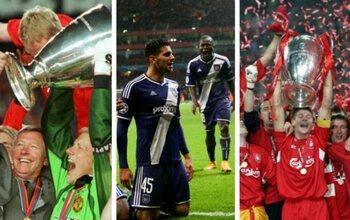 De meest onwaarschijnlijke comebacks in het Europese voetbal