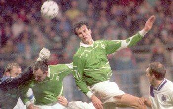 Werder Bremen - Anderlecht