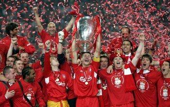 AC Milan - Liverpool
