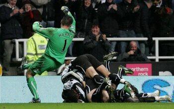 Newcastle United - Arsenal