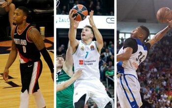 Tien om te zien in de NBA: deze spelers maken dit seizoen indruk