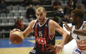 Miloš Bojovic (Liège)