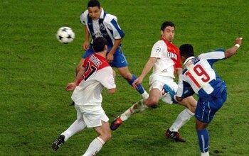 FC Porto et AS Monaco