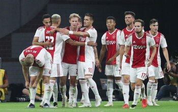 Ajax Amsterdam (Bis)