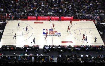 Belgen met een Amerikaanse droom: zij zoeken hun basketgeluk in de States