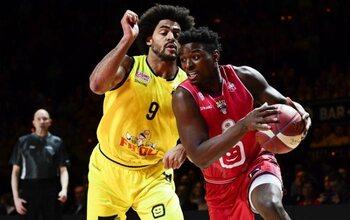 Le meilleur du basketball belge et de la NBA