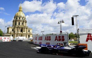 Découvrez la Formule E et suivez les dernières épreuves sur Proximus TV