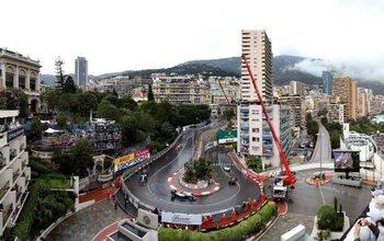 La F1 roule sur circuit et la Formule E, en centre-ville