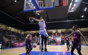 De Euromillions Basketball League is er weer: wat moet je weten?