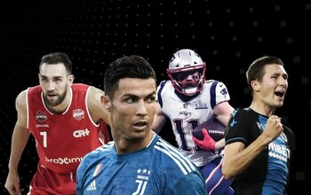 Niet te missen: deze sportevenementen kan je in september allemaal volgen bij Proximus Pickx