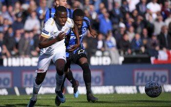 Deux clubs belges en phase de poules