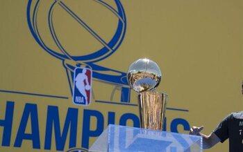 Quelques infos en préambule de la nouvelle saison de NBA