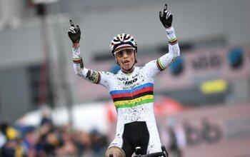 Cyclocross féminin : dix championnes à l'assaut des labourés