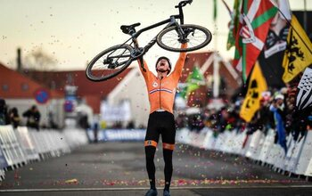 Les Championnats du monde de cyclo-cross