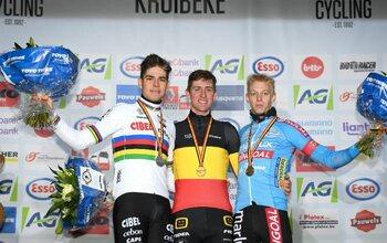 Championnat de Belgique de cyclo-cross : favoris et outsiders
