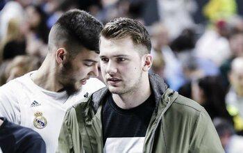 Luka Doncic : des statistiques dignes d'un « MVP »