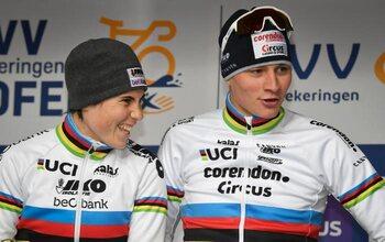Championnats du monde de cyclo-cross : favoris et outsiders (m/f)