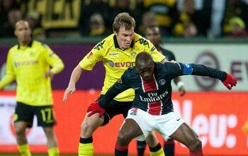 Dortmund - PSG