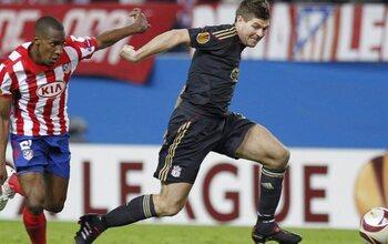 Atletico Madrid-Liverpool