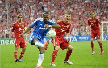 Chelsea-Bayern München