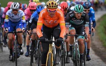La saison cycliste internationale menacée par le coronavirus !