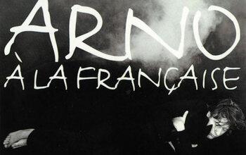 Arno – Le Bon Dieu