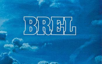 Les plus belles reprises de Jacques Brel