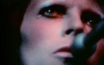 David Bowie - 'My death'