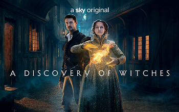 A Discovery of Witches S2