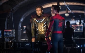 5. Spider-Man: Far From Home (2019)