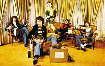 The Sensational Alex Harvey Band - 'Next'