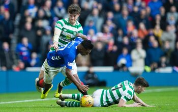 Celtic – Rangers (The Old Firm)