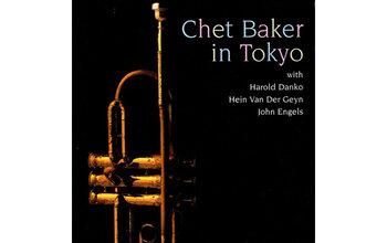 Chet Baker in Tokyo