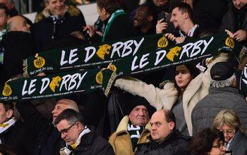 Les derby's les plus chauds d'Europe