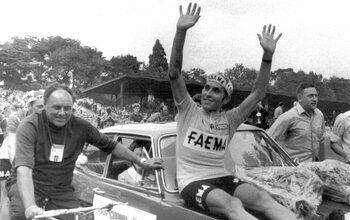 Lomme Driessens, le directeur sportif