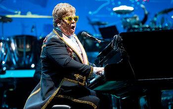 Ce que vous ne savez pas encore sur Elton John