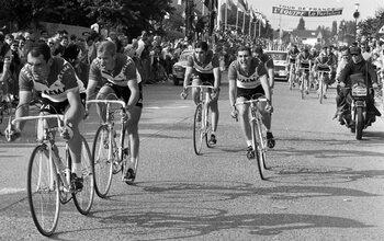 De Ronde van Frankrijk 1969