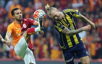Galatasaray – Fenerbahce