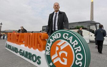 Tout savoir sur l'édition 2019 de Roland-Garros !