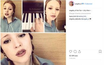 Groot geworden dankzij Instagram