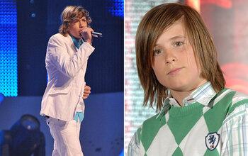 Het begon met Junior Eurosong