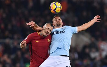 AS Roma – Lazio