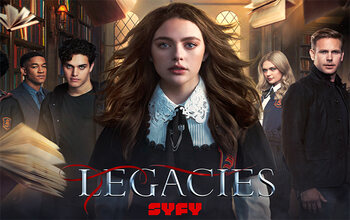 Legacies, saison 1, épisodes 1-4