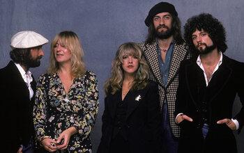 Fleetwood Mac brengt 51 jaar muziekgeschiedenis naar Werchter Boutique