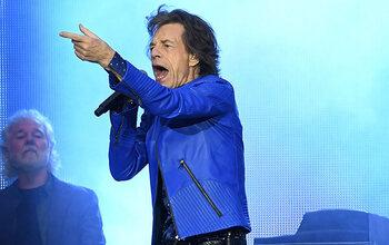 De leukste weetjes over Mick Jagger