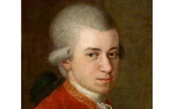 Miauwende Mozart